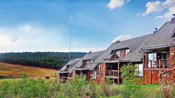 Crystal Springs Mountain Resort