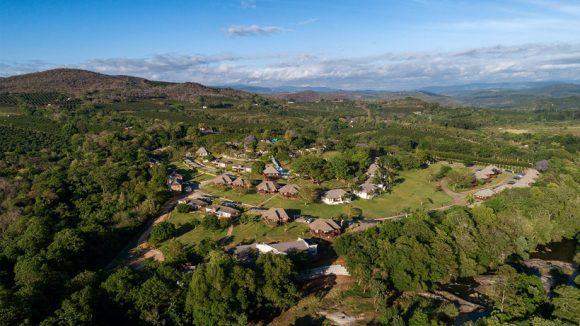 Hazyview Cabanas