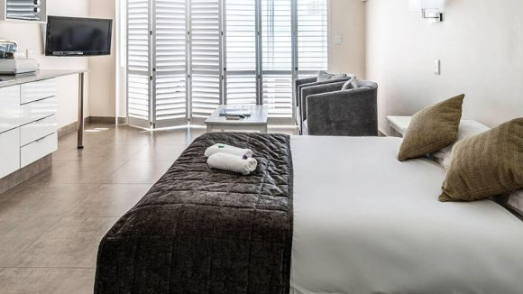 Inverness Luxury Apartments
