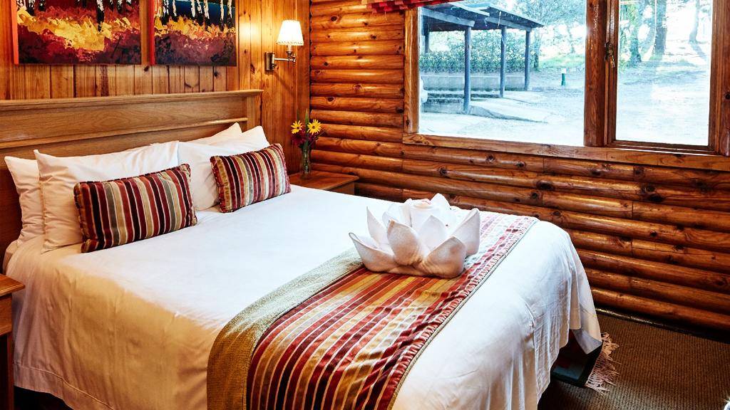 double bed sleeper